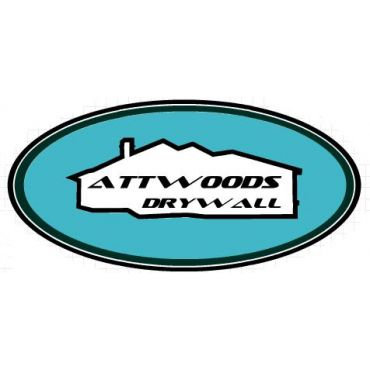 Attwoods Drywall and Taping PROFILE.logo