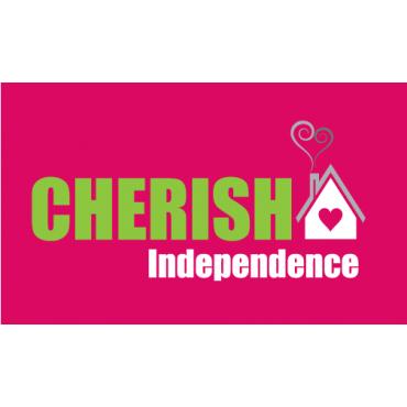 Cherish Independence logo
