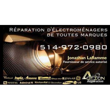 Action Réparation logo
