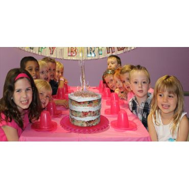 Book your party at High jinks -way cool!
