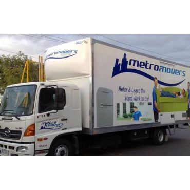 Metro Pacific Movers in Kitchener, ON | 2267492900 | 411.ca