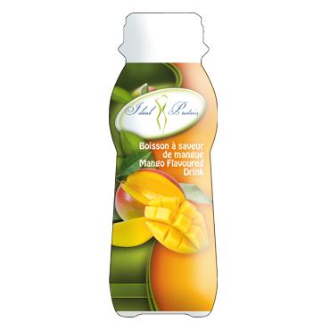 Premade Mango Drink