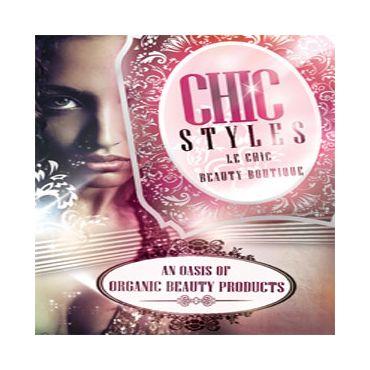 Chic Styles PROFILE.logo