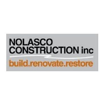 Nolasco Construction logo