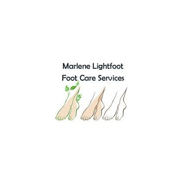 Marlene Lightfoot Foot Care Services PROFILE.logo