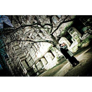 Toronto wedding photographer Joda