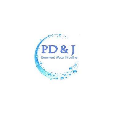 PD & J Basement Water Proofing Ltd logo