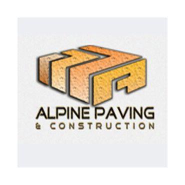 Alpine Paving and Construction PROFILE.logo