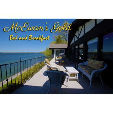 McEwansgold Bed and Breakfast logo