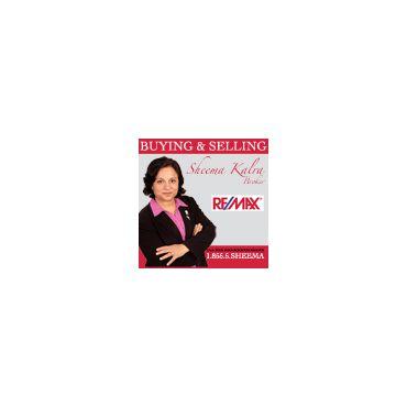 Sheema Kalra - Remax Active Realty Inc PROFILE.logo