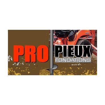 Pro Pieux Fondation logo