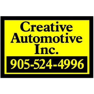 Creative Automotive Inc. PROFILE.logo