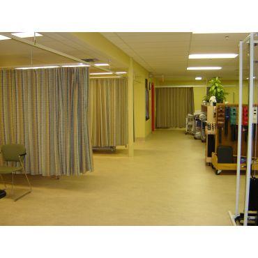 Rehab clinic
