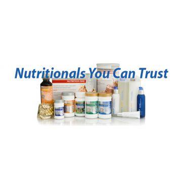 Greg Guyatt - USANA HEALTH SCIENCES logo