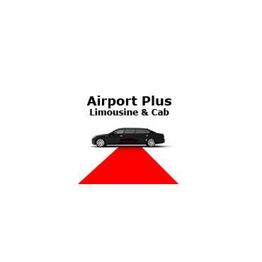 Airport Plus Limousine & Cab PROFILE.logo