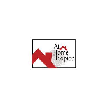 At-Home Hospice logo