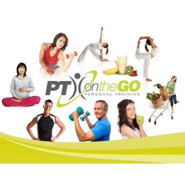 PT on the GO PROFILE.logo