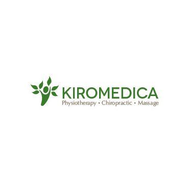Kiromedica Health Centre logo