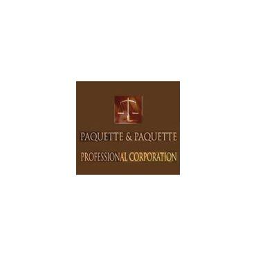 Paquette & Paquette Law Office PROFILE.logo