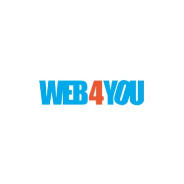 Web4You Inc logo