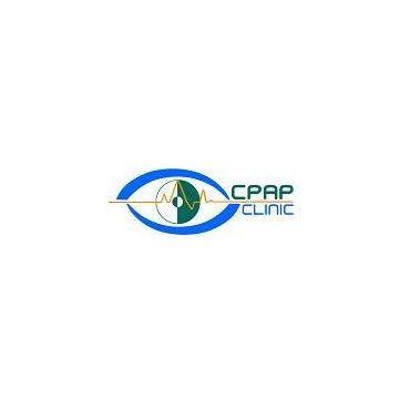 Sleep Services / CPAP CLINIC logo