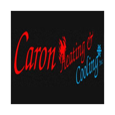 Caron Heating & Cooling Inc. PROFILE.logo