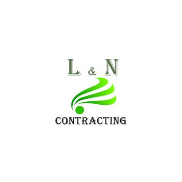 L & N Contracting logo