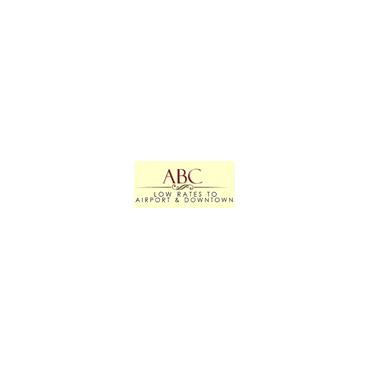 ABC Airport Limo & Taxi PROFILE.logo