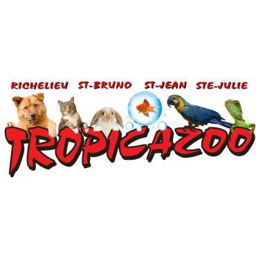 Tropicazoo PROFILE.logo