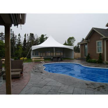 Backyard Party - Topsail
