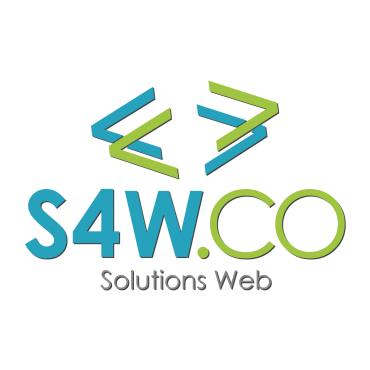 S4W.co Solutions Web PROFILE.logo
