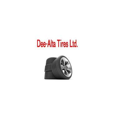 Dee-Alta Tires Ltd. logo