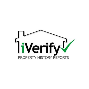 IVerify Inc. logo