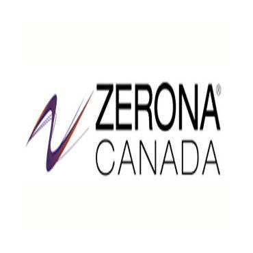 Zerona Canada logo