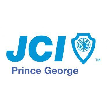 Proud member of JCI Prince George
