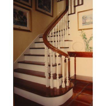 Les Escaliers Mario Girard PROFILE.logo