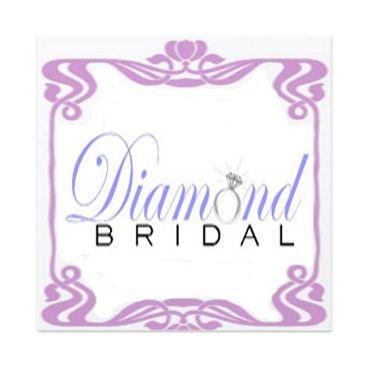 Diamond Bridal logo