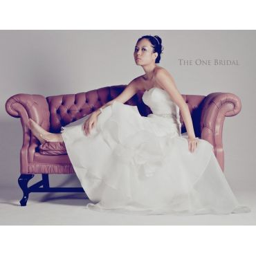 The One Bridal logo