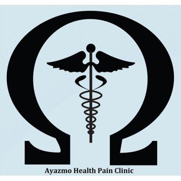 Ayazmo Health logo