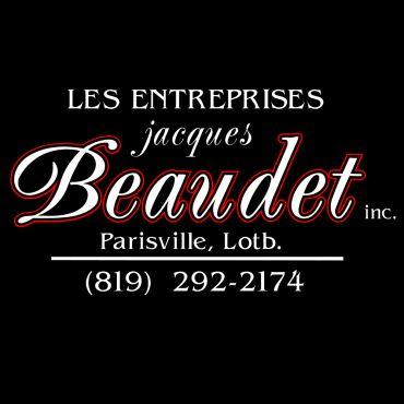 Entreprises Jacques Beaudet Inc logo
