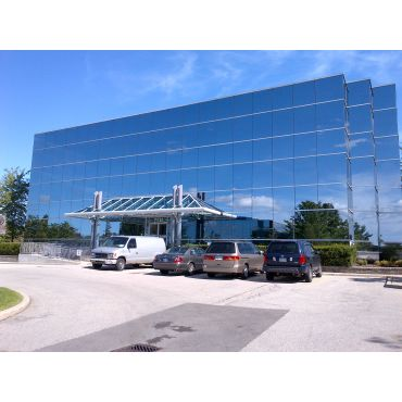 Head office - MIssissauga