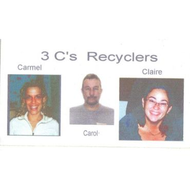 3C' RECYCLERS PROFILE.logo