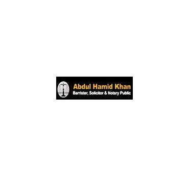 Abdul Hamid Khan Law Office logo