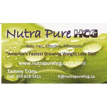 Nutra Pure HCG - Tammy Trans PROFILE.logo