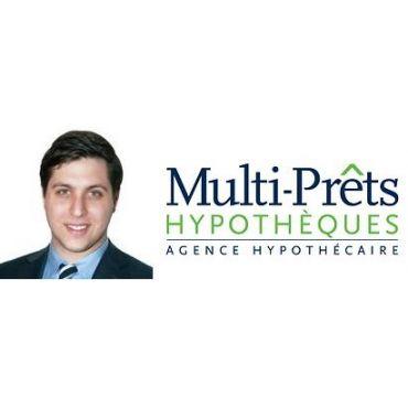 Jeffrey Cooper Mortgage Broker Multi-Prêts logo