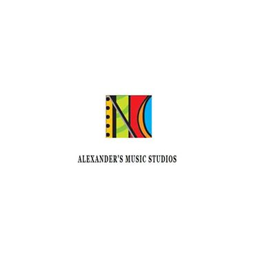 Alexander's Music Studios - Talent Can Be Taught PROFILE.logo