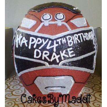 Cakes By Maddi logo