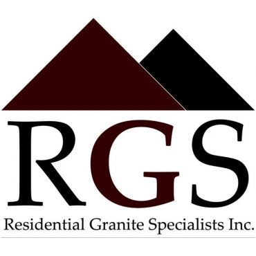 RGS Granite logo