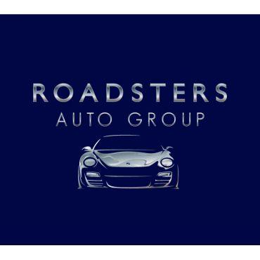 Roadsters AGI Graphic Design Logo