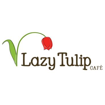 Lazy Tulip Cafe PROFILE.logo
